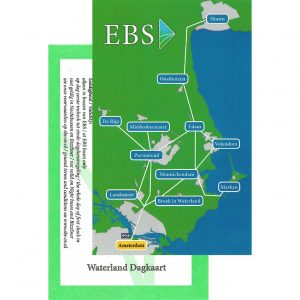 EBS Dagkaart 1-dag Beide