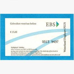 EBS dagkaart