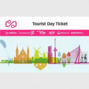 Tourist Day Ticket