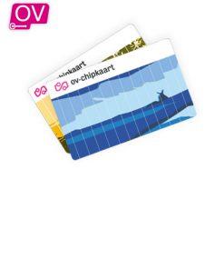 OV-chipkaarten